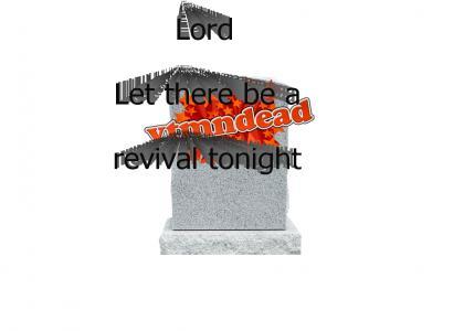 ytmndead: Revival tonight