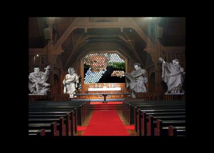 The Church of YTMND