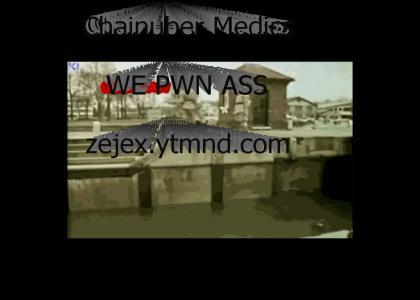 Chainuber Medics (TF2)