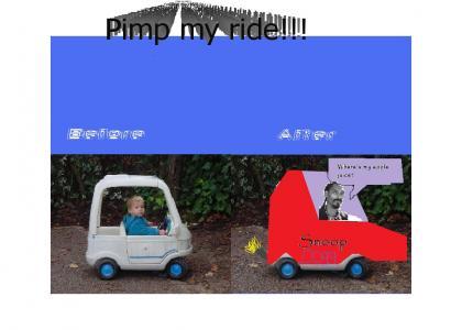 pimp my ride (special edition)