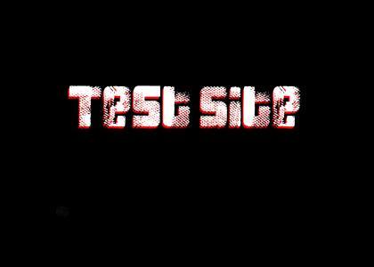 TestSite