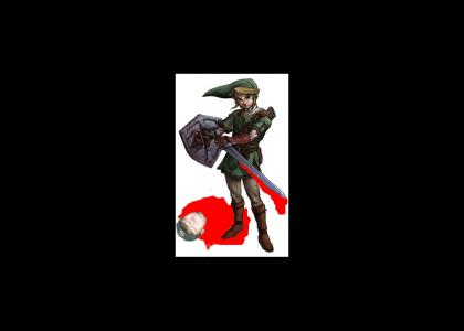 link has HUNTED micheal moore