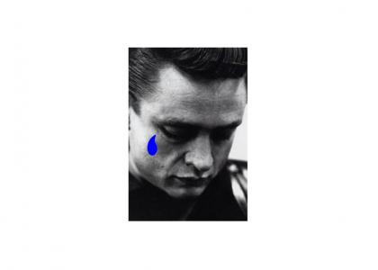 Johnny Cash is EMO
