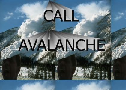 CALL AVALANCHE