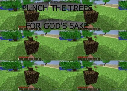 How do I play Minecraft?