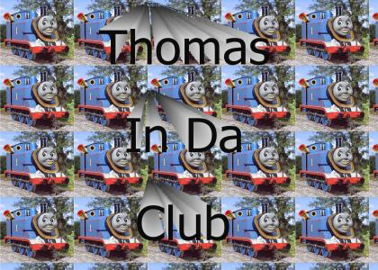 50 Cent vs Thomas the Tank Engine