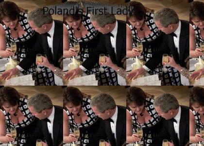 The REAL Reason Bush Remembered Poland