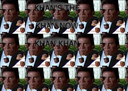 KHANTMND: Khan's the Khan now Khan!