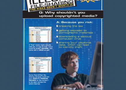 The MPAA Fails at Anti-Piracy Propaganda