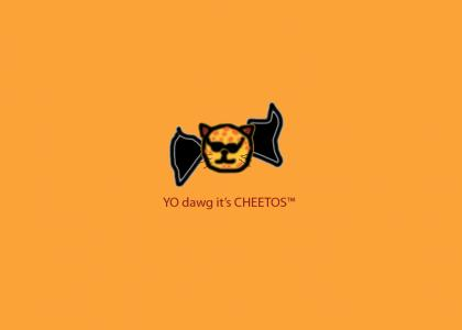 Cheetos Break Magic Cheetos Song