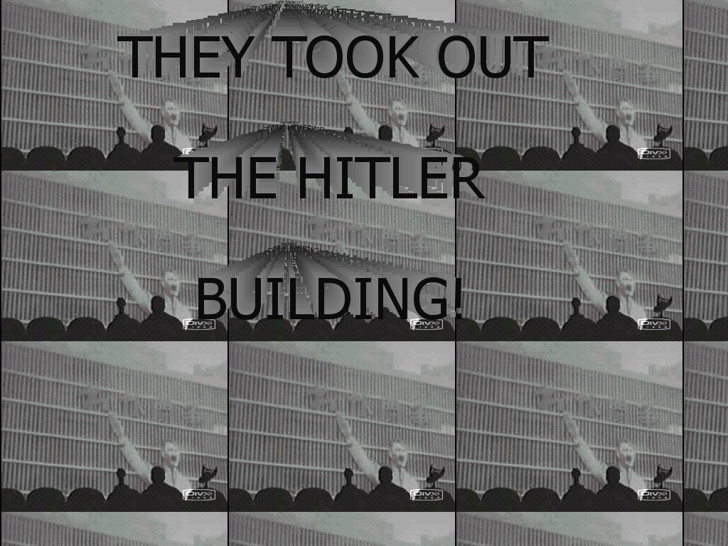 hitlerbuilding