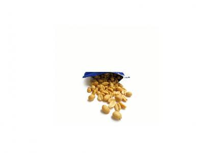 Salt Peanuts Salt Peanuts