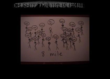 Truth behind 8 Mile