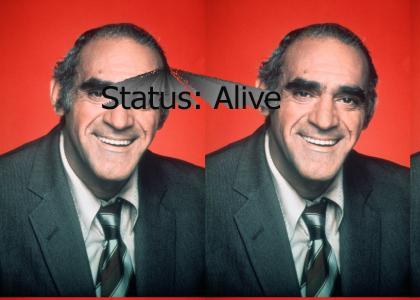 Abe Vigoda - Still Alive