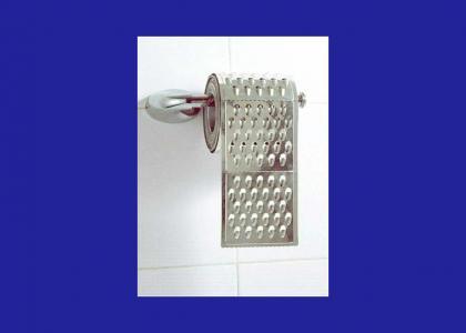 Norris Brand Toilet Paper