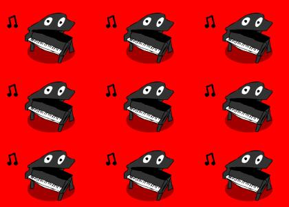 500 chords for 1000 pianos