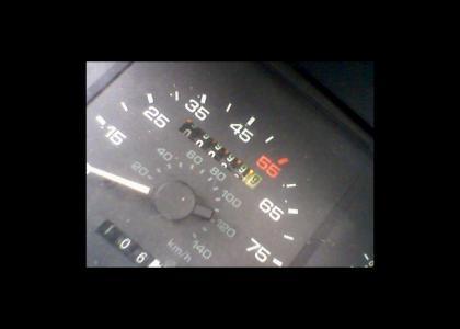 Epic Odometer