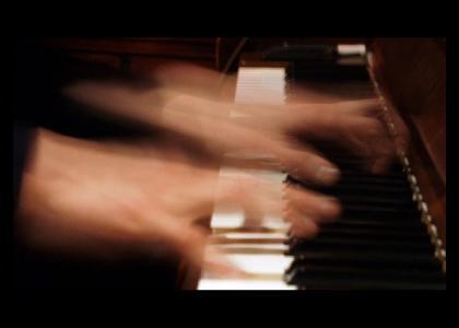 Piano Hands 9