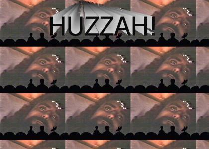 MST3K tribute: Huzzah!