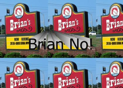 Brian's - Old Fashioned Sexual Predators