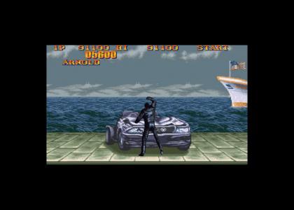 Terminator 3: Bonus Round!