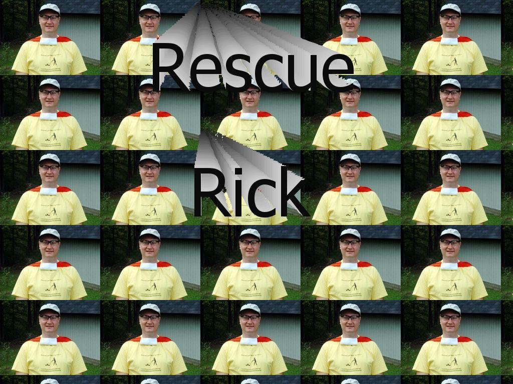rescuerick
