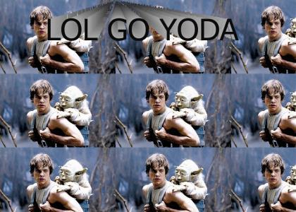 sex with yoda