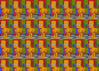 "Bart ""Yodels"" Chicken Boy"