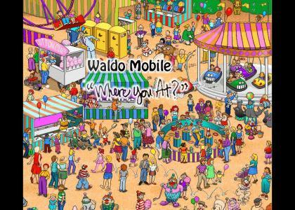 Waldo Mobile (refresh)
