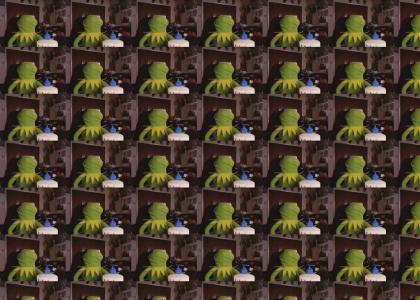 Kermit Fap