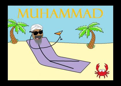 Happy Draw Muhammad Day Everyone!