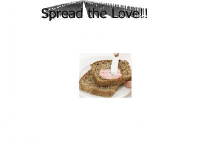 Spread the Love!!