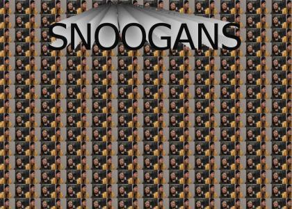 SNOOOOOGANS
