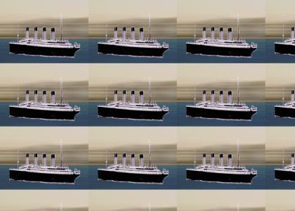 lol, Titanic