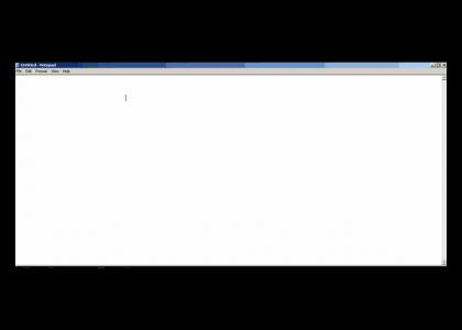 Epic Notepad Web Maneuver