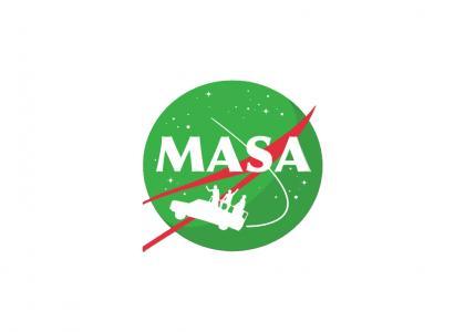 MASA - Mexicana Aeronáutica y Spacia Administración