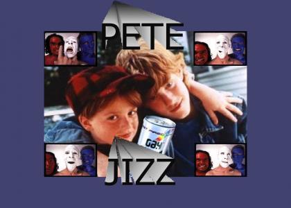 Pete Jizz