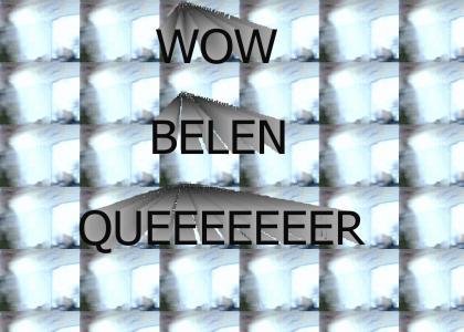 GAYTMND: BELEN STUDENTS ARE GAY