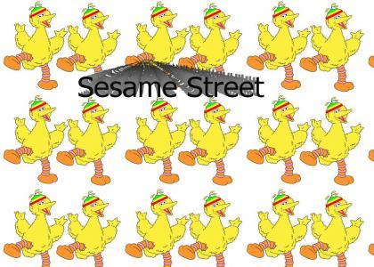 Reggae Sesame Street