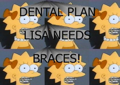 dental plan!
