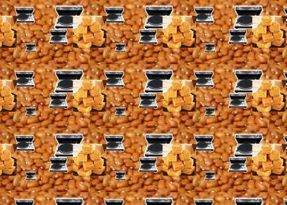 Beans & Cornbread House Remix