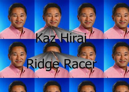 Kaz Hirai Song
