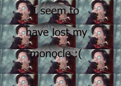 MONOCLE: BEAST WARS