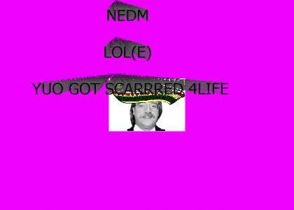 LOL(NEDM SOUPRISE)