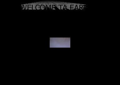 WELCOME TA EARF