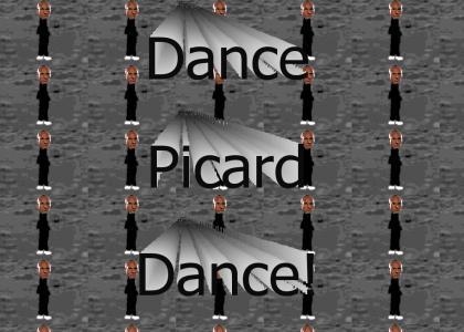 Dance Picard