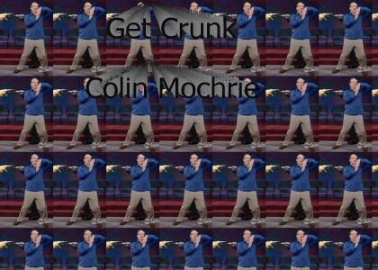 Get Crunk Colin Mochrie