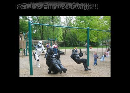 Star Wars: A New Swing