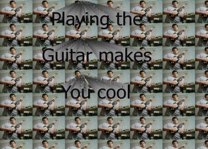 Guitar Hero FTW