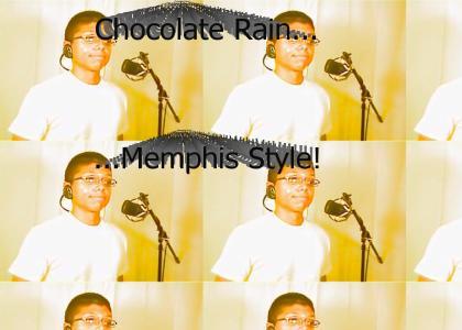 Chocolate Rain (Crunk Mix)